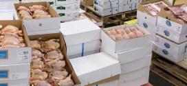 εξαγωγές ορνίθειου κρέατος Τουρκίας προς Ρωσία (2)